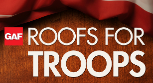 Roofs for Troops Kansas City