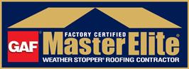GAF MasterElite Contractor