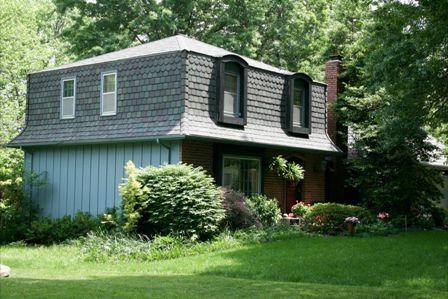 Leawood Roof Repair