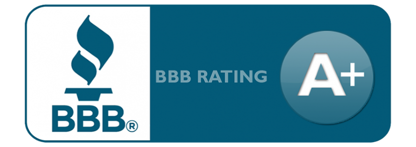 BBB A+ Roofing Company