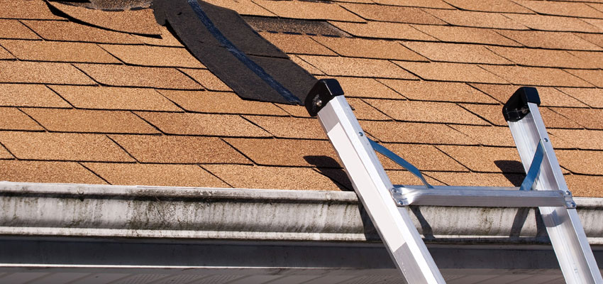 Kansas City Emergency Roofing Service