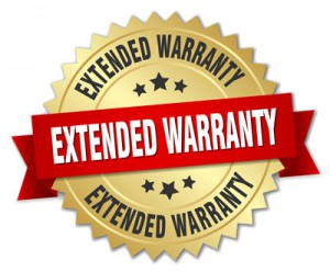 Overland Park Extended Roofing Warranty