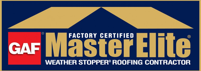 GAF Master Elite Roofer in Overland Park