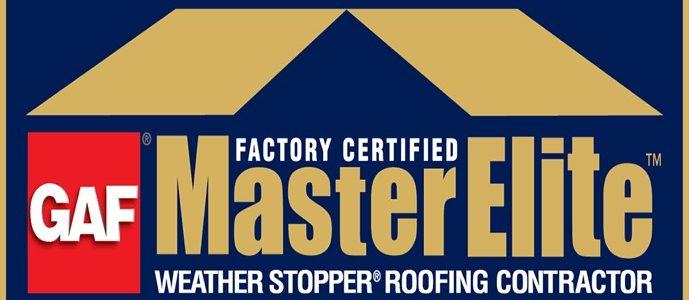 GAF Master Elite Roofing Kansas City