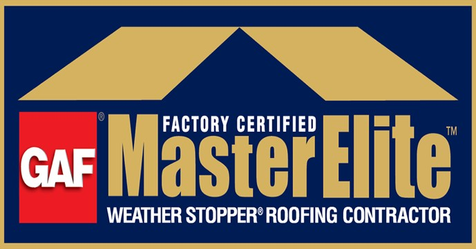 Gaf Master Elite Certified Kansas City Roofing Companies